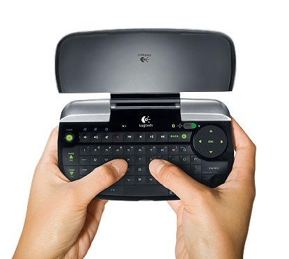 Logitech DiNivo Mini Keyboard & Mousepad